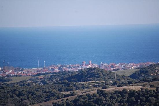Дом в остров Афон за 30 000 евро