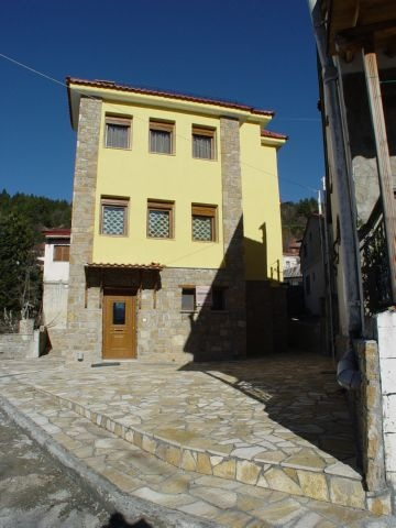 Недвижимость в Гревена фото цены