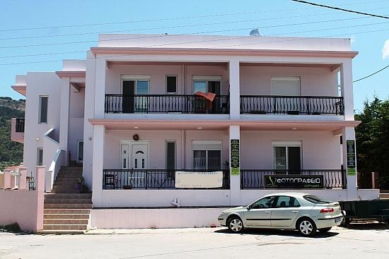 Недвижимость в Кремасти на побережье цены