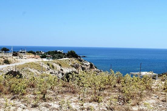 Жилье остров Эгейские острова
