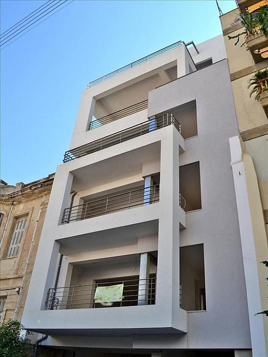 Недвижимость в Патры новые квартиры