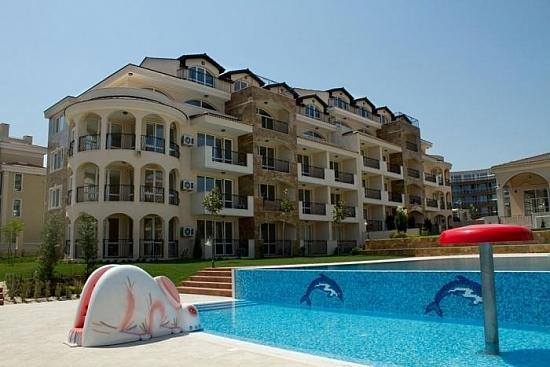 Болгария черноморец снять жилье