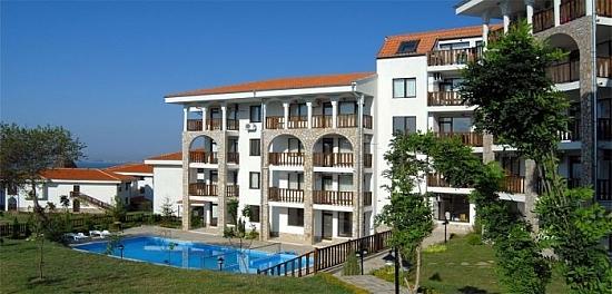 Снять жилье святой влас болгария