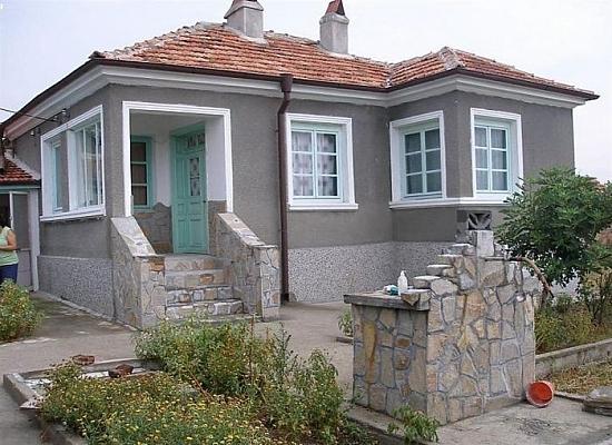 Недвижимость в болгарии у моря недорого для пенсионеров