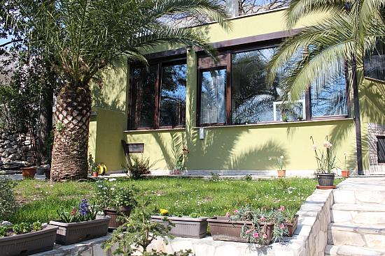 Недвижимость ульцин черногория