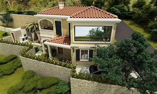 Купить квартиру на море в черногории