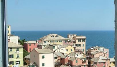 Bank property in Genoa